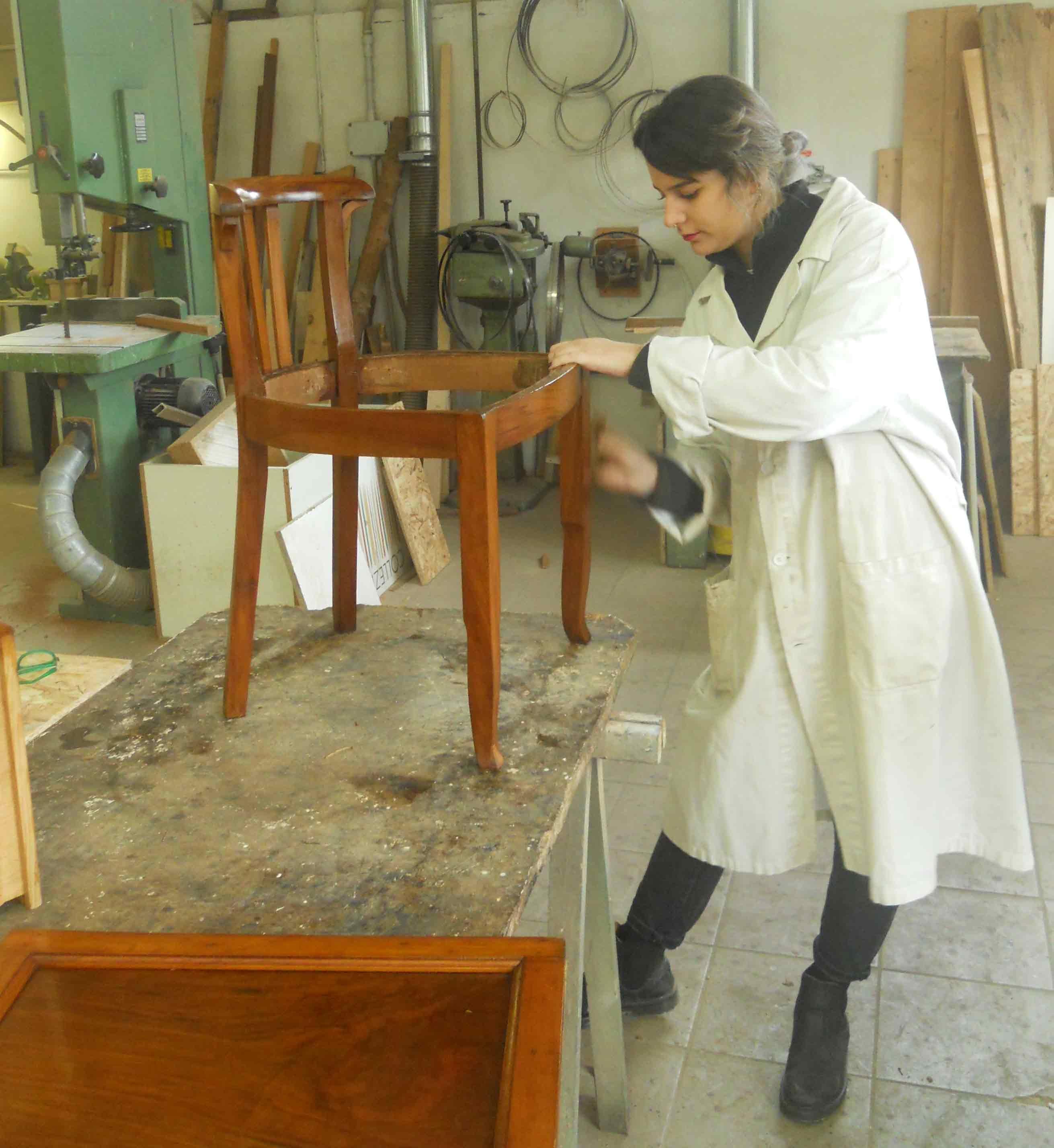 Corso di restauro mobili - Restauro mobili antichi tecniche ...