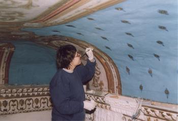 restauro_soffitto_dipinto_carta